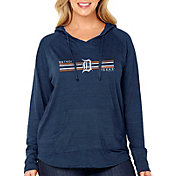 Soft As A Grape Women's Detroit Tigers Hoodie