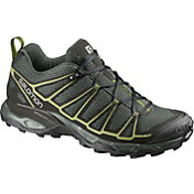 Salomon Men's X Ultra Prima Hiking Shoes