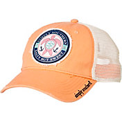 Simply Southern Women's Salty But Sweet Trucker Hat
