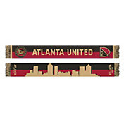Sport Images Atlanta United Skyline Scarf