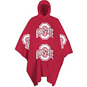 Sport Images Ohio State Buckeyes Poncho