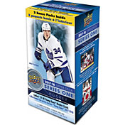 Upper Deck NHL League 2017-18 Trading Card Blaster Box