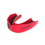 Shock Doctor Adult Toronto Raptors Strapless Basketball Mouth Guard
