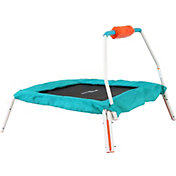 "Skywalker Trampolines 36"" Square Jump-N-Count Mini Bouncer"