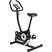 Stamina Magnetic Upright Exercise Bike