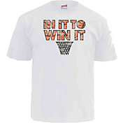 Soffe Boys' In It To Win It Basketball T-Shirt