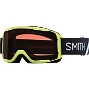 Smith Optics Youth Daredevil OTG Snow Goggles