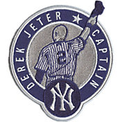 The Emblem Source New York Yankees Derek Jeter Jersey Retirement Patch