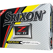 Srixon Z-STAR XV Tour Yellow Golf Balls