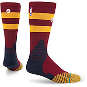 Stance Cleveland Cavaliers Core Crew Socks