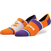 Stance Clemson Tigers No Show Socks