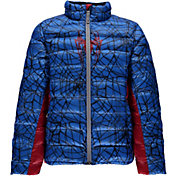 Spyder Boys' Marvel Prymo Insulated Jacket