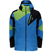 Spyder Men's Leader Insulated Jacket