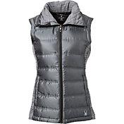 Spyder Women's Solitude Down Vest
