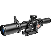 Truglo Tru-Brite 30 Series 1-6x24mm Rifle Scope