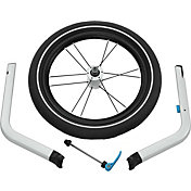 Thule Chariot Single Bike Trailer/Stroller Jogging Kit