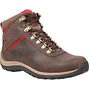 Timberland Women's Norwood Mid Waterproof Hiking Boots