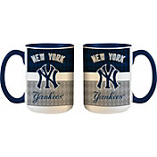 New York Yankees Team Mug