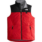 The North Face Boys' Harway Insulated Vest - Past Season