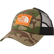 The North Face Men's Printed Mudder Trucker Hat - Past Season