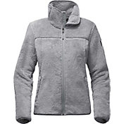 The North Face Women's Campshire Full Zip Fleece Jacket - Past Season