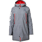 The North Face Women's Free Ski Coaches Insulated Parka