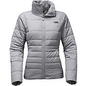 The North Face Women's Harway Insulated Jacket