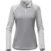 The North Face Women's Motivation Quarter Zip Pullover
