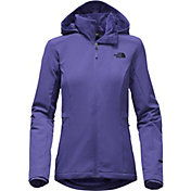 The North Face Women's Shelbe Raschel Soft Shell Jacket