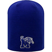 Top of the World Men's Memphis Tigers Blue TOW Classic Knit Beanie