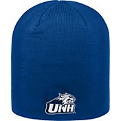 Top of the World Men's New Hampshire Wildcats Blue TOW Classic Knit Beanie