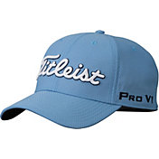 Titleist Men's Dobby Tech Golf Hat