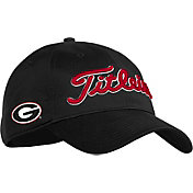 Titleist Men's Georgia Performance Golf Hat