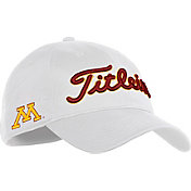 Titleist Men's Minnesota Performance Golf Hat
