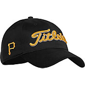 Titleist Men's Pittsburgh Pirates Performance Golf Hat