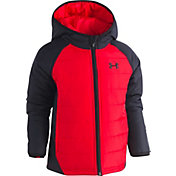 Under Armour Boys' Werewolf Puffer Jacket