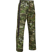 Under Armour Boys' Storm Caliber Pants