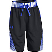 Under Armour Girls' Fade Away Shorts
