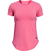 Under Armour Girls' Finale T-Shirt