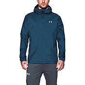 Under Armour Men's Bora Rain Jacket