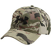 Under Armour Men's Camo 2.0 Hunting Hat