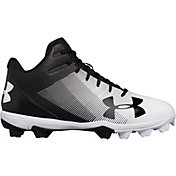 Under Armour Men's Leadoff Mid RM Baseball Cleats