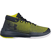 Under Armour Men's NXT Basketball Shoes