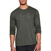 Under Armour Men's Branded Gradient Long Sleeve Shirt