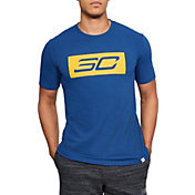 Under Armour Men's SC30 Logo Basketball T-Shirt