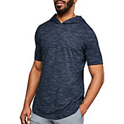 Under Armour Men's Sportstyle Core Short Sleeve Hoodie
