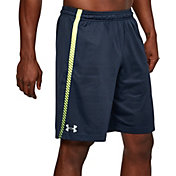 Under Armour Men's Tech Mesh Graphic Shorts