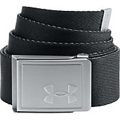 Under Armour Webbing 2.0 Reversible Golf Belt