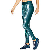 Under Armour Women's HeatGear Armour Printed Leggings