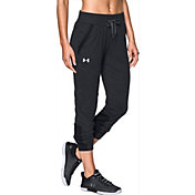 Under Armour Women's Sportstyle Jogger Pants